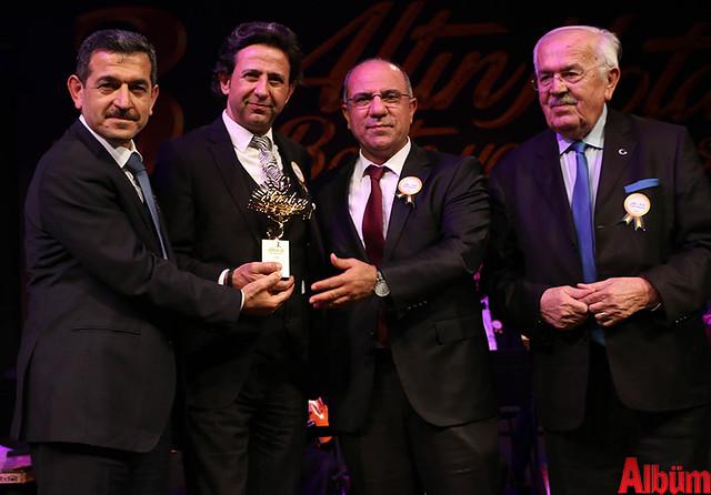 Antalya Büyükşehir Belediyesi Altın Nota final