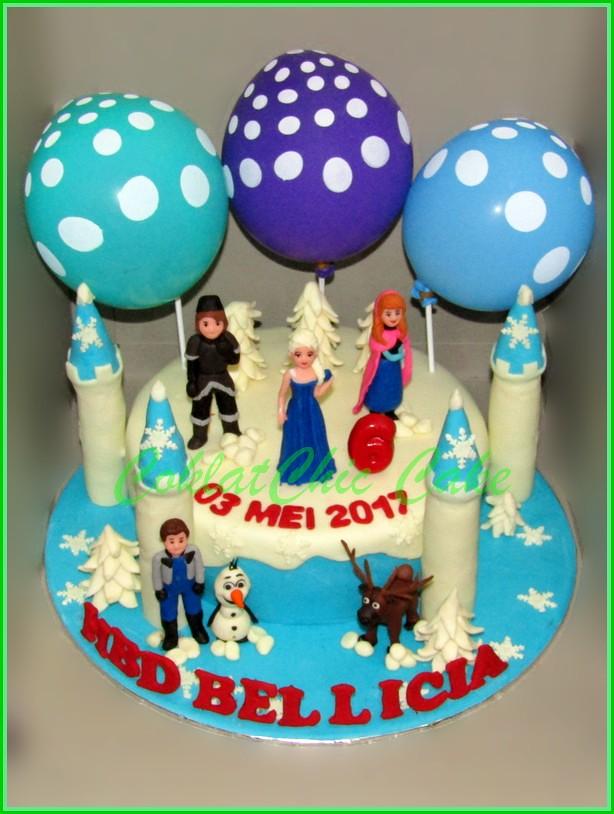 IMG_1392 Disney Frozen 24cm