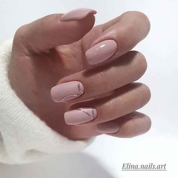 Elegant Prom Nails Design This Season Nails C