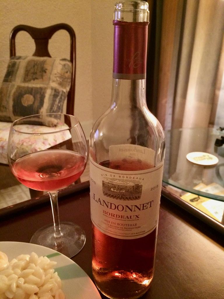 Landonnet Bourdeaux Rosé