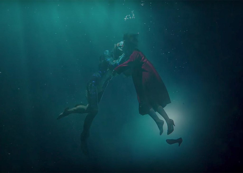 1 poster shapeofwater1