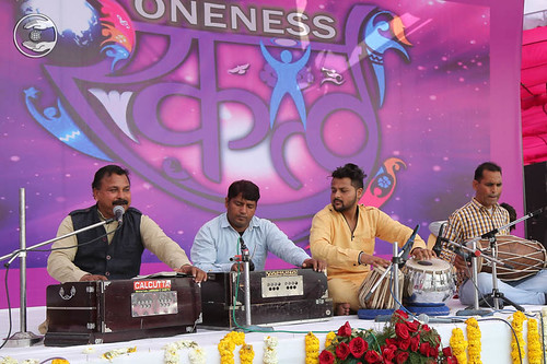 Devotional song by Devotional song by Subhash and Saathi from Jagadhari