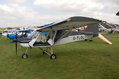 G-TLDL Medway SLA-100 [290906] Popham 020509