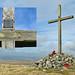 Scout Moor Memorial Cross