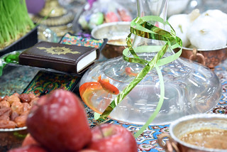 Nowruz 2018 at the VIC