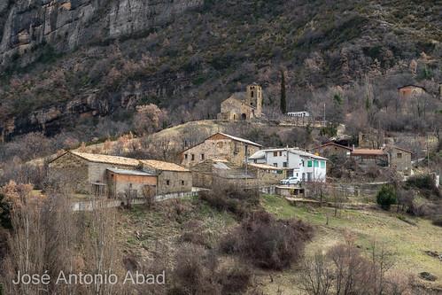 Beranúy, Huesca