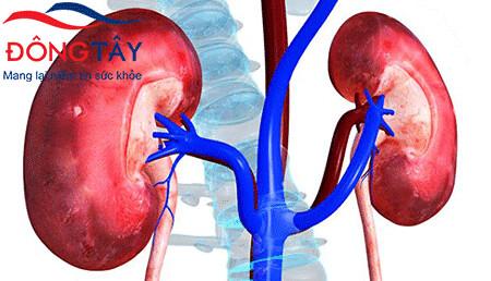 Biến chứng thận xảy ra trước khi được chẩn đoán bệnh tiểu đường