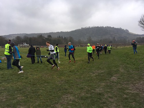 Mole Valley parkrun