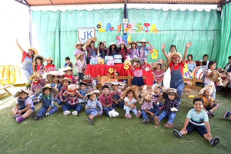 Fiesta del Granjero (2018)