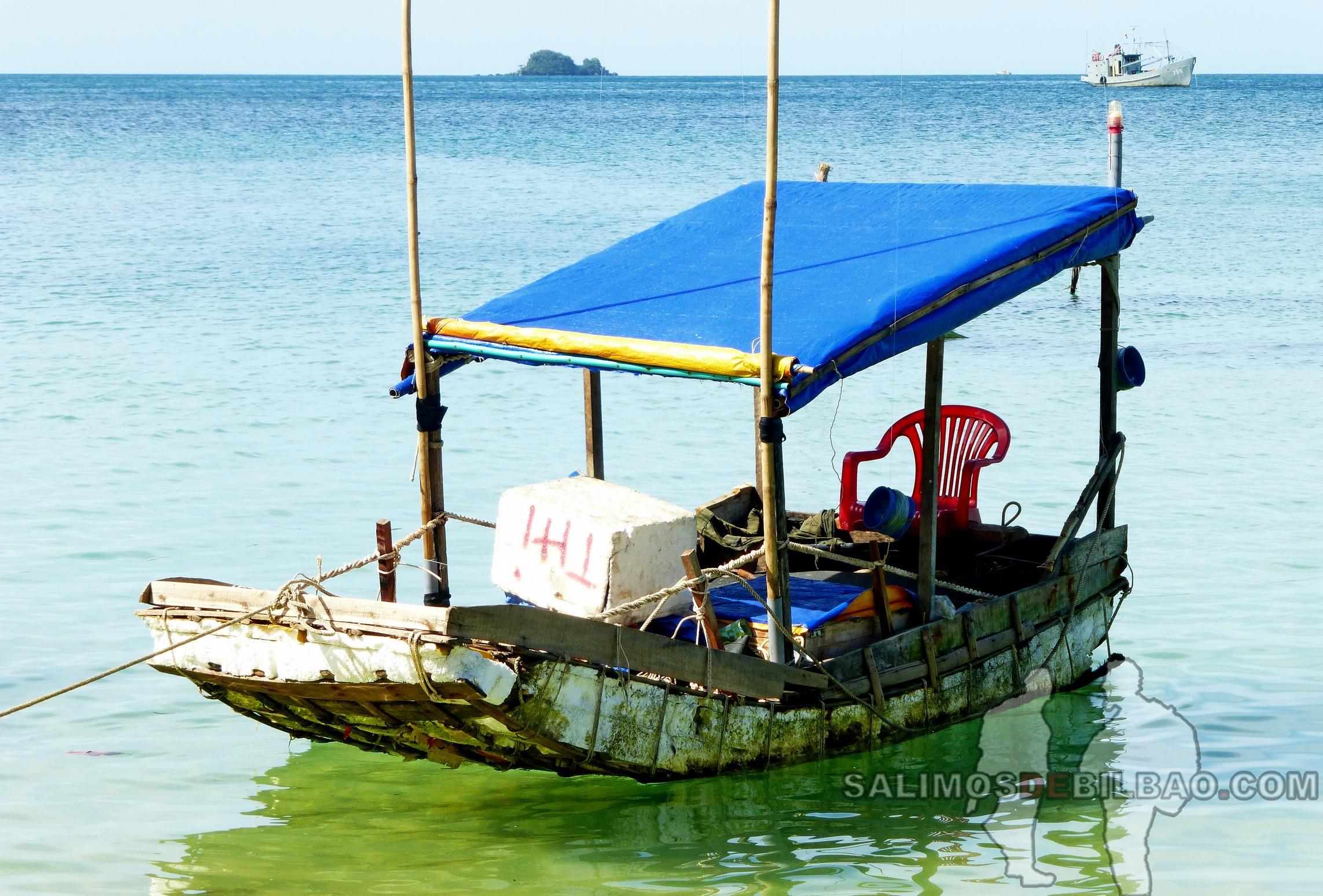 0149. Playa de Bai bien Ganh Dau, Noreste de Phu Quoc