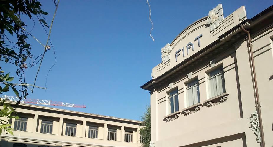 Art Nouveau in Turijn, Italië | Mooistestedentrips.nl