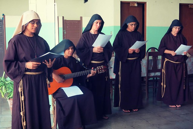 Abertura do Ano do Espírito e do Laicato em San Salvador