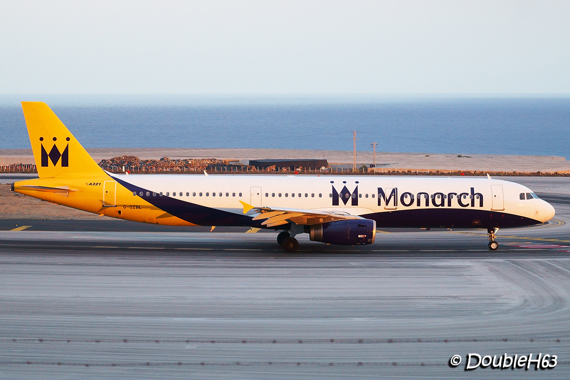 G-OZBL A321 MON TFS