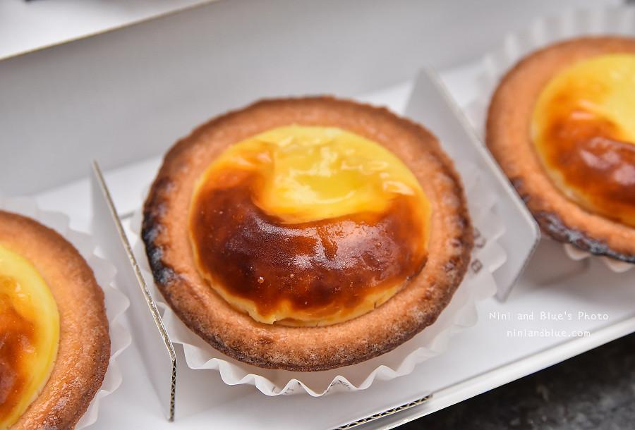bake cheese tart 起司塔 台中 台北中山08