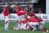 Netherlands Soccer Eredivisie: AZ - FC Groningen