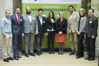 20/03/2018 - 11:11 - Campaign Partnership Meeting Brussels, 20 March 2018