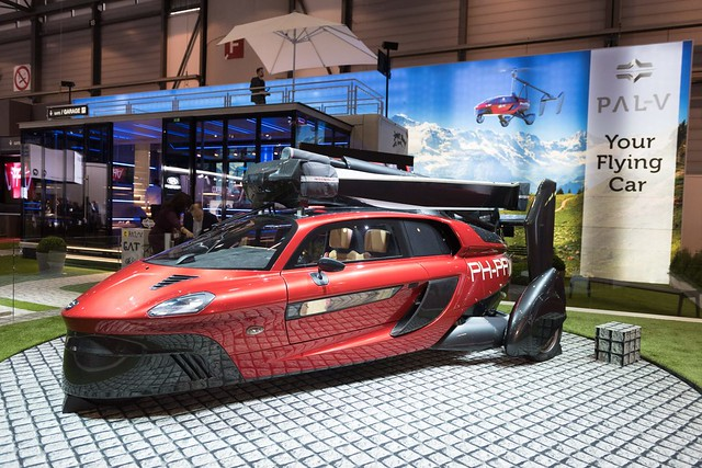 GIMS2018_TNA_3806-1280x854PAL-V Liberty, Voiture volante