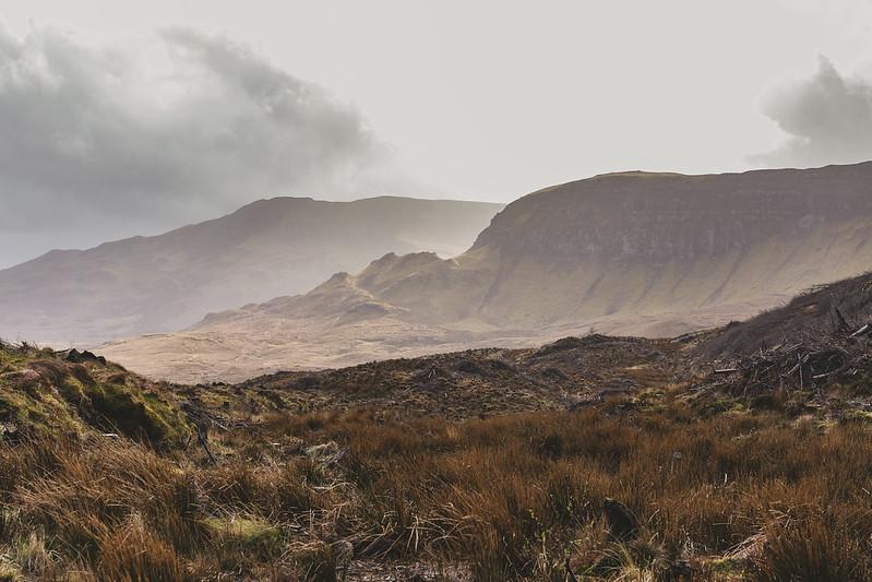 Old Man of Storr - Skye - Scotland 2017