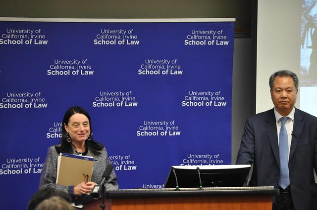 Korea Law Center: E.Y. Park on International Arbitration