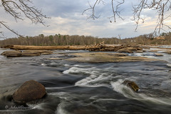 James River - Late Winter