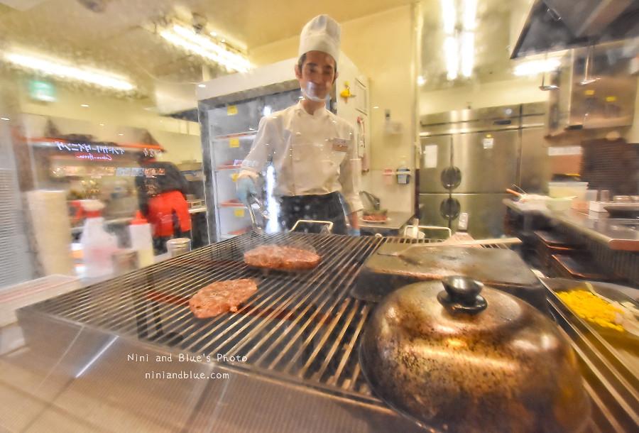 ikinari steak 日本人氣立食牛排06