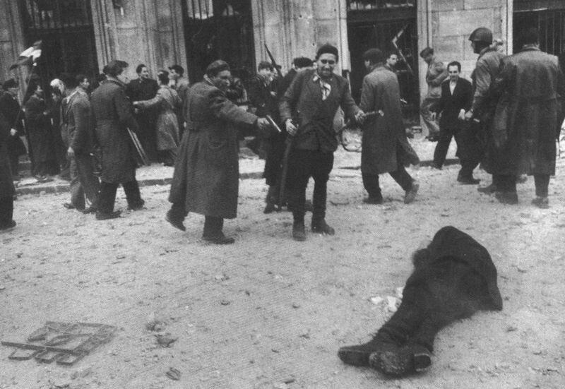 Revolutia maghiara