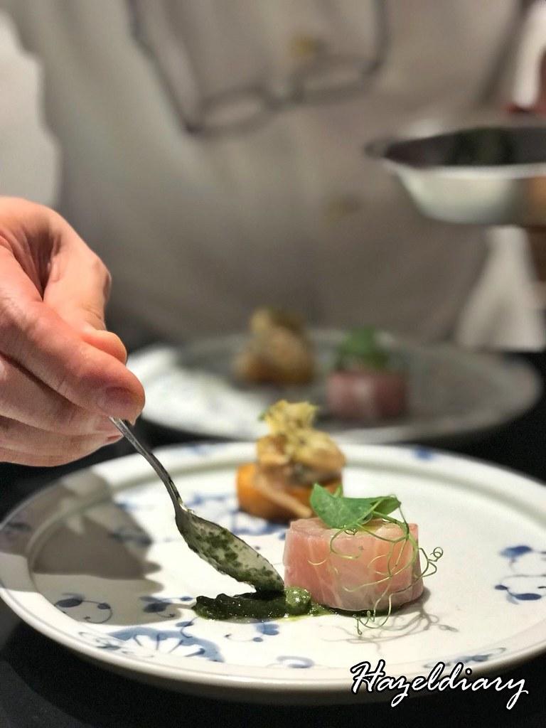 Teppan by Chef Yonemura RWS-8
