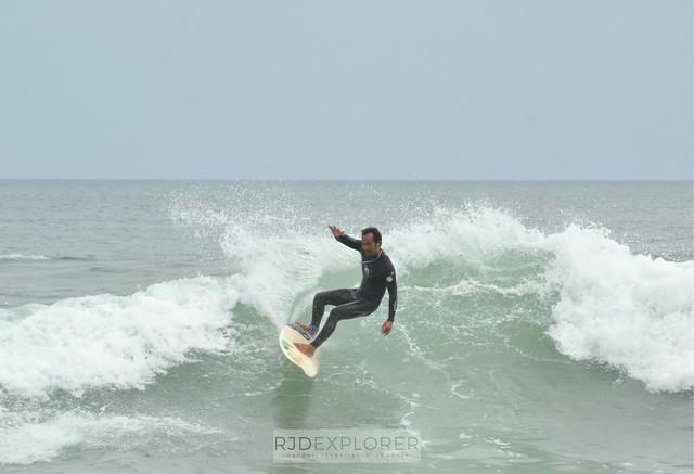 bali itinerary surfing kuta beach