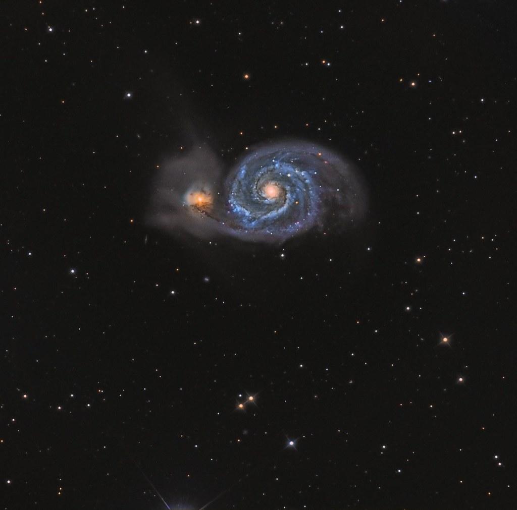 M51-LRGB