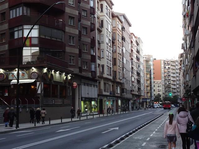 Streets of Zaragoza