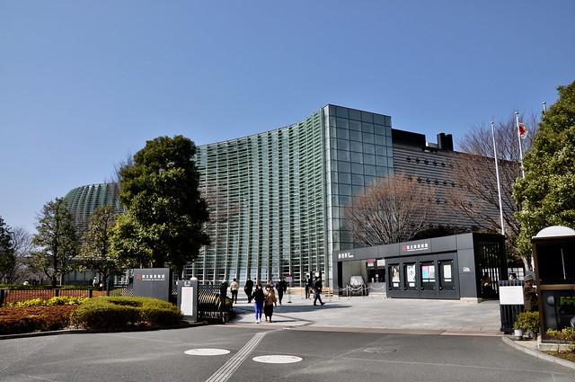 Photo:国立新美術館 By yuki_alm_misa