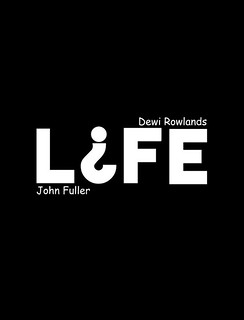 Life? - Theatrical Poster