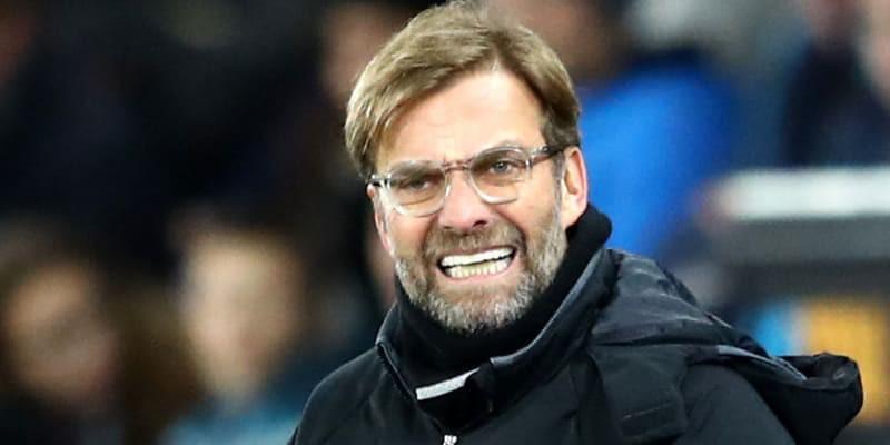 Jurgen Klopp Tak Masalah dengan Taktik Jose Mourinho