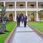U.S. Secretary of State Rex Tillerson travels to N'Djamena, Chad; Djibouti, Djibouti; Addis Ababa, Ethiopia; Nairobi, Kenya; and Abuja, Nigeria, March 6-13, 2018.