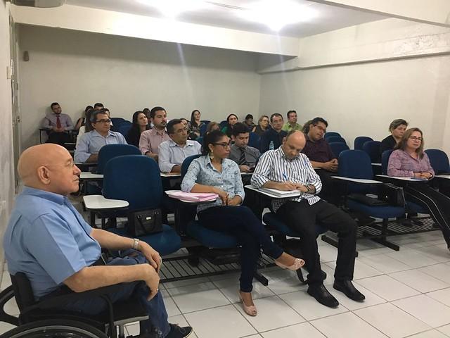 Grupo de Estudo sobre Publicidade na Advocacia À Luz do Código de Ética e Provimento 94 do CF OAB