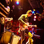 Tue, 13/02/2018 - 8:29pm - Christopher Porterfield's Field Report on WFUV Public Radio live from Rockwood Music Hall in New York City, 2/13/18. Hosted by Darren DeVivo. Photo by Gus Philippas/WFUV