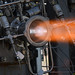 NASA Marshall Advances 3-D Printed Rocket Engine Nozzle Technology