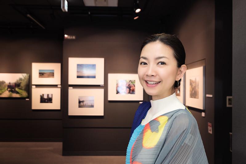 Mika Sakamoto ( Japanese Actress )