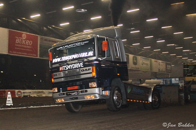 2018 Indoor Assen Supersport Trucks