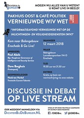 Discussie in Debat Enschede 120318