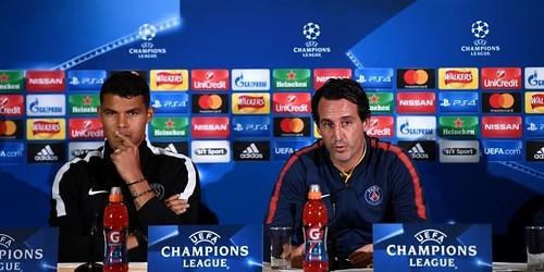 Unai Emery Optimis PSG Menangkan Liga Champions Di Musim Mendatang