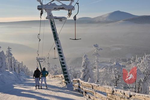 Jednodenní skipas do Ski Areálu MALÁ ÚPA v sezóně 2017/18