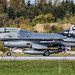 Belgian Air Force F-16B Block 20 MLU (FB-24)