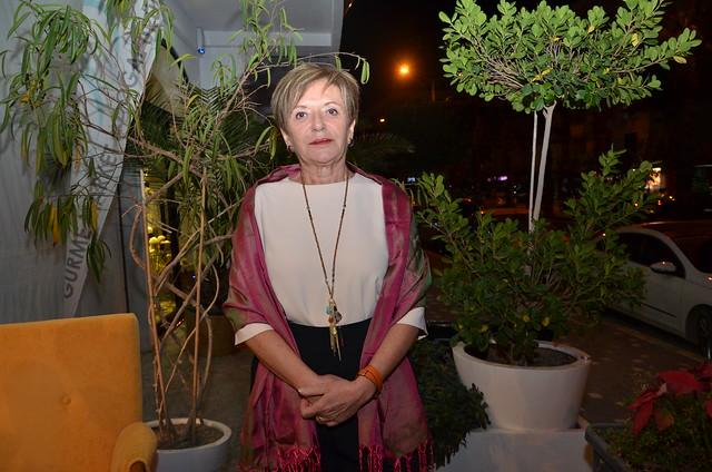 SKAL International 2009 Dünya Başkanı Hülya Aslantaş