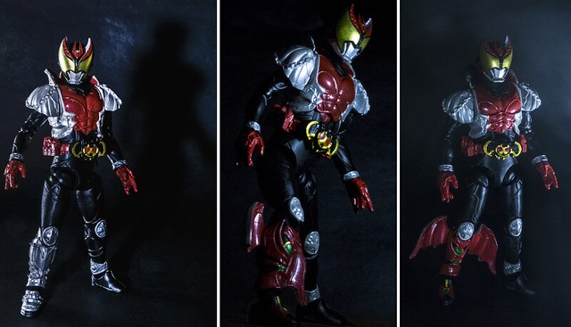 【官圖&販售資訊更新】《假面騎士》掌動系列 「第九彈」情報公開!SHODO仮面ライダーVS9
