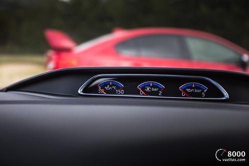 Subaru WRX STI - Ford Focus RS 8000vueltas.com-81