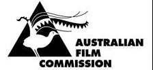 Logo of Australian Film Commission
