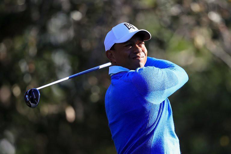 Tiger Woods, Valspar