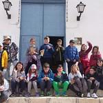 Año 2018 - Visita Colegio Reina Sofía 3ºA Primaria