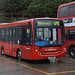 Stagecoach London 36538 (LX12DHY) on Route 178